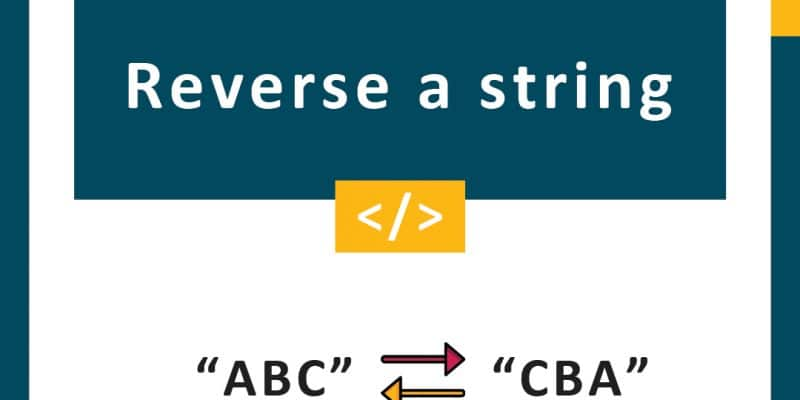 reverse-string